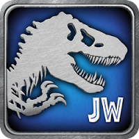 Download Jurassic world: The game apk