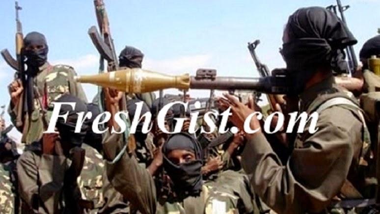 17 Boko Haram Terrorists Killed, As JTF Raid Camp