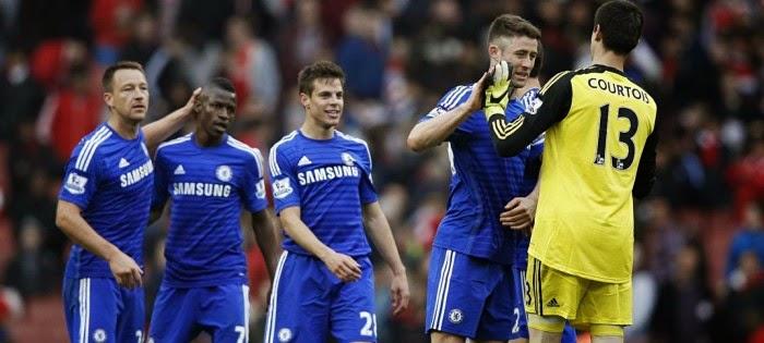 Monk Mengakui kalau Chelsea Adalah Tim Terbaik di Liga Inggris Sejauh Ini