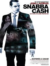 Snabba Cash (Dinero fácil) (2010)