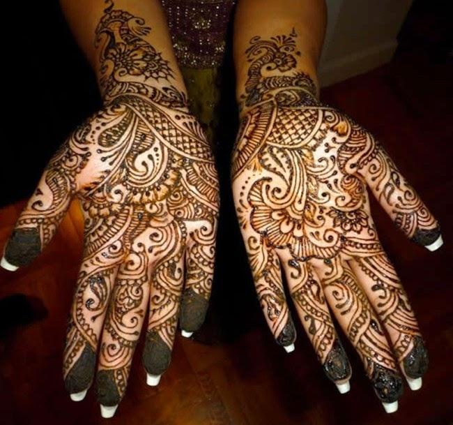 New Home Designs Latest October 2011: Wedding Mehndi Designs 2014