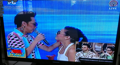 Vice Ganda on 'It's Showtime'