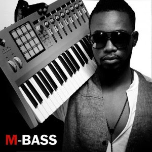 M-Bass - Change Of Heart