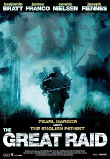 Cuộc Đột Kích Vĩ Đại - The Great Raid