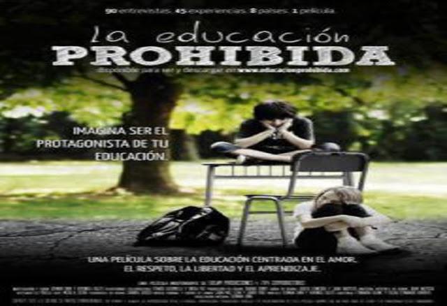 Documental: La educación prohibida
