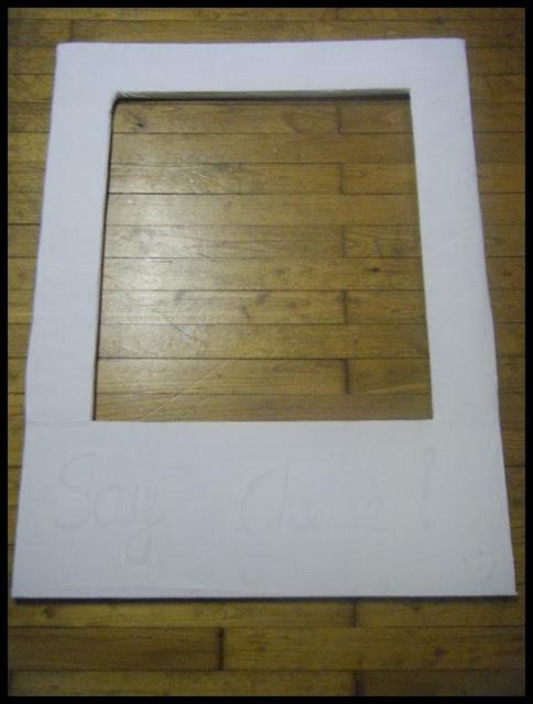 un photobooth pour no l crazy addict. Black Bedroom Furniture Sets. Home Design Ideas