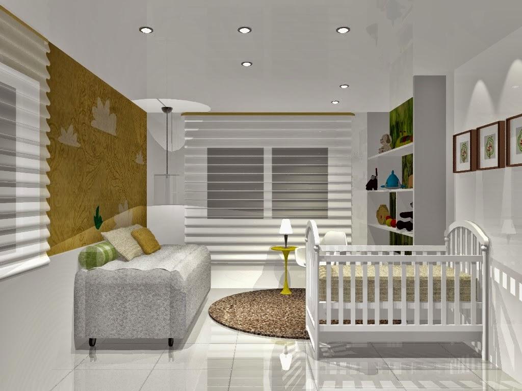 Dicas De M Veis Planejados Para Organizar O Quarto De Beb Bella  ~ Decoracoes De Quarto De Bebe E Organizar Quarto Pequeno