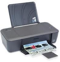 HP Deskjet Printer 1000