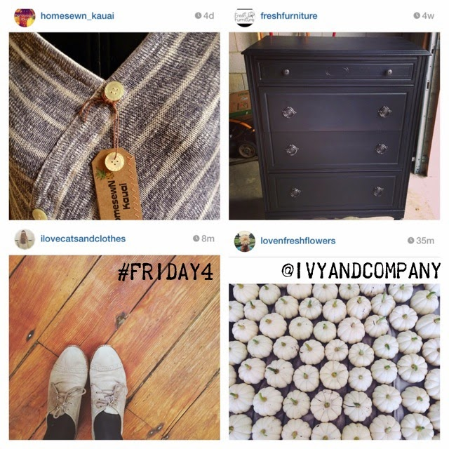 playing on my pod - Ivy & Co - top songs of the week - new music - instagram accounts to follow
