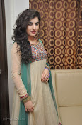 Archana latest Gorgeous photos at Hotel Galaxy Inn launch-thumbnail-6