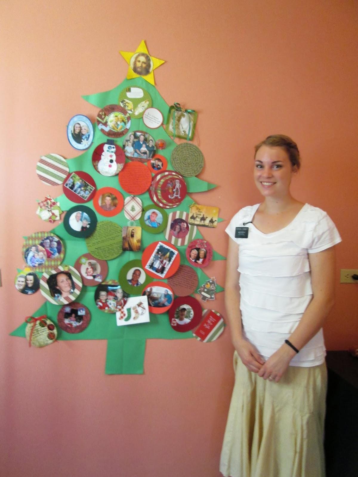 Hermana Bennett - Mission Nurse Specialist: Merry Christmas!