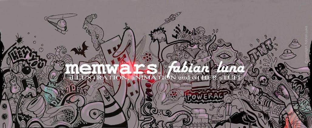 memwars 2014