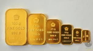 Waktu Yang Tepat Untuk Beli Emas Batangan Perencanaan Keuangan