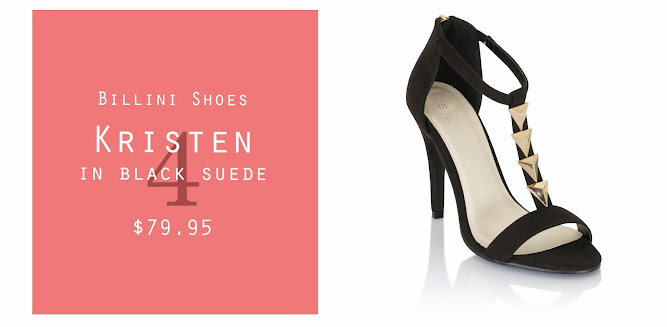 Billini Shoes  KRISTEN BLACK