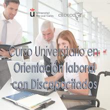Curso ORIENTACIÓN LABORAL