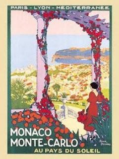Poster Monte-Carlo