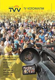 Leia a Revista da TV Votorantim na íntegra!