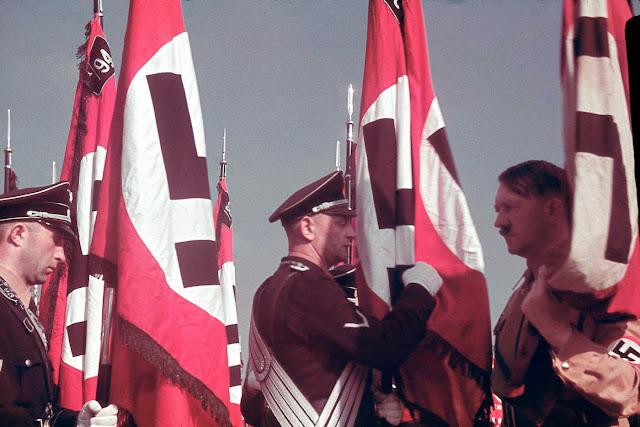 nazi germany and nazi parties Nazi germany encyclopaedia nazi party (nsdap) propaganda germany german political parties nazi party (nsdap) propaganda primary sources.