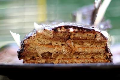 Clichy Cake