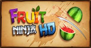 Download Game Fruit Ninja HD For PC Free