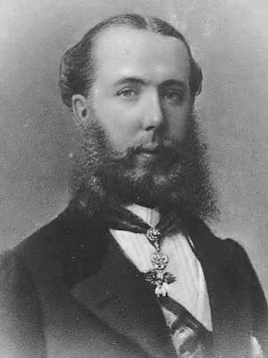 Erzherzog Ferdinand Maximilian Joseph Maria von Österreich Kaiser von Mexiko