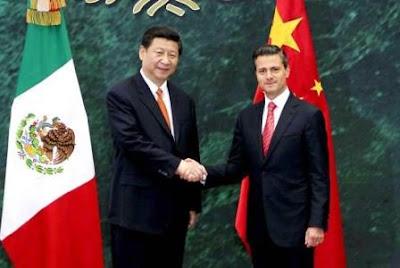 china-y-mexico