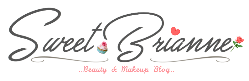 Brianne Beauty Diary