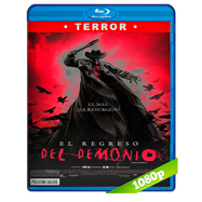 El regreso del demonio (2017) Full HD 1080p Audio Dual Latino-Ingles