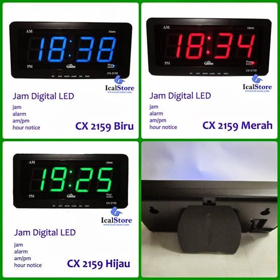 Jam Digital Led Images