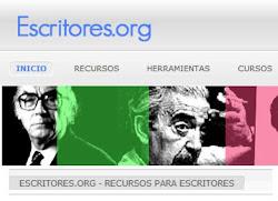 Fisuras está en Escritores.org