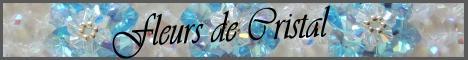 title=Fleurs de Cristal, création et réalisation de bijoux en perles