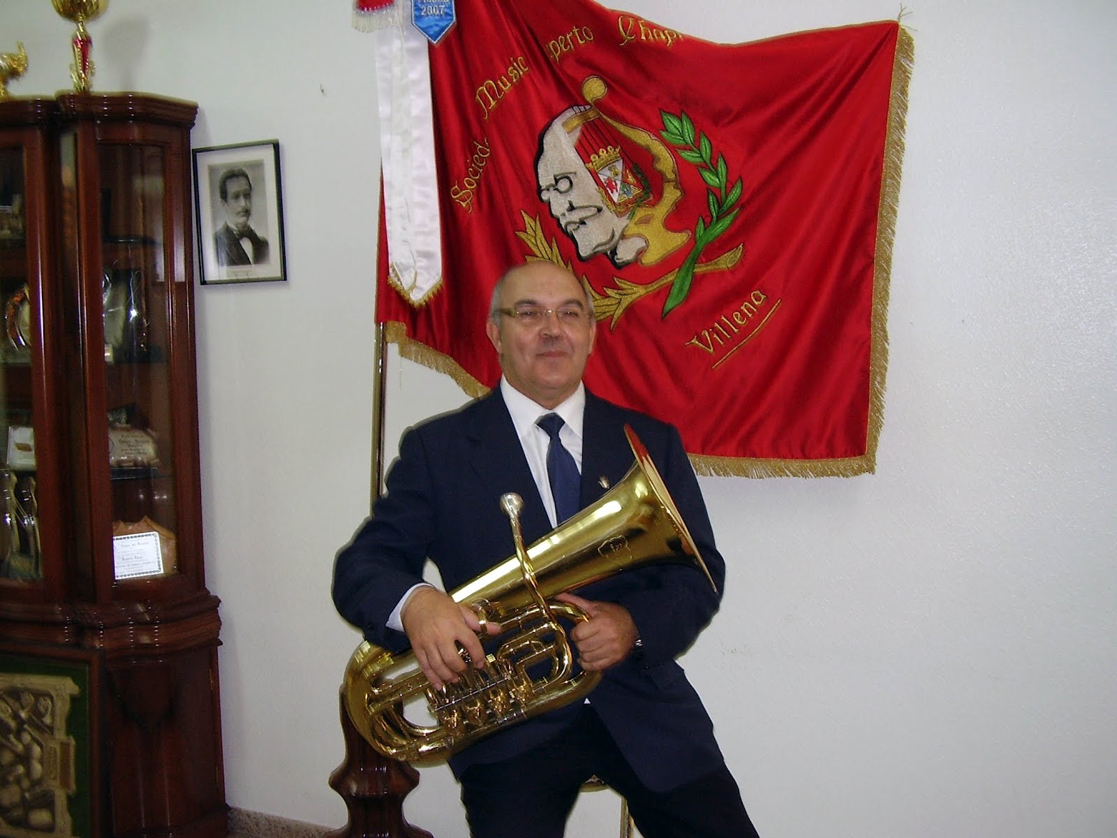 Ruperto Chapí - La Revoltosa