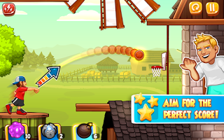 Dude Perfect 2 MOD APK 1.2.1-screenshot-4