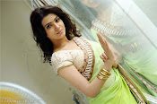 Samantha latest Gorgeous Looking Saree Photo Shoot Gallery-thumbnail-11