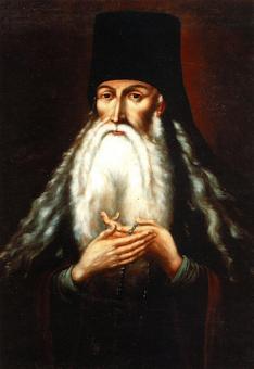 Azi 15 noiembrie praznuirea Sfantului Paisie Velicikovski !