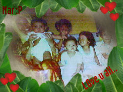 Anak-anak AZAM MUTIARA