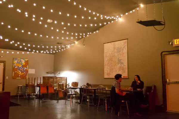 A review of restaurant and venue The Stone Fox in Nashville Tennessee