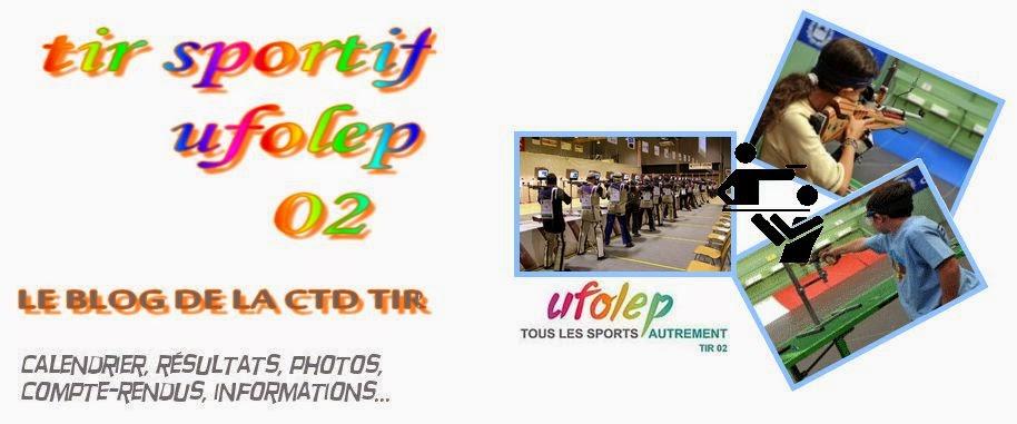 UFOLEP TIR 02