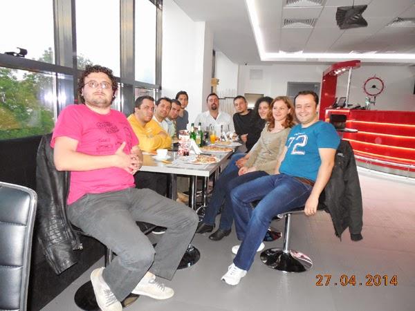 A fost Craiova Blog Meet de Aprilie