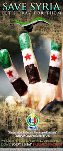 Save Syria