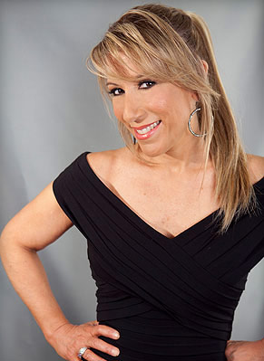 Exclusive Q A with Lori Greiner