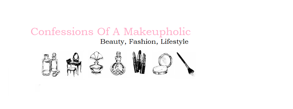 Confessions Of A Makeupholic