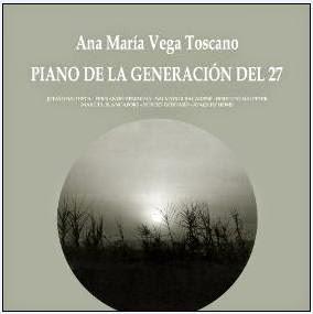 Ana María Vega Toscano