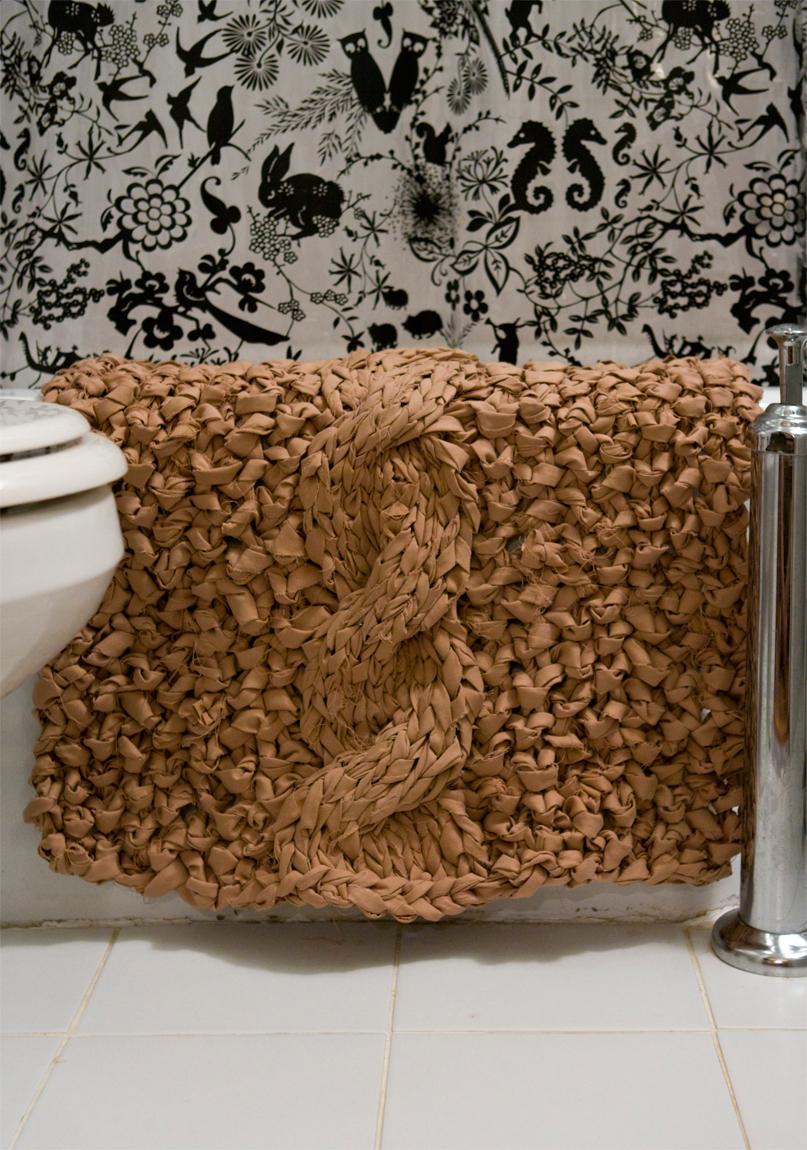 ma maison au naturel tricoter du tissu. Black Bedroom Furniture Sets. Home Design Ideas