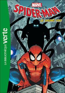 Des Livres coupés à la Hachette dans Opinions, tribunes, idées, polémique, lettres ouvertes biblioth%25C3%25A8que+verte+spider-man+3