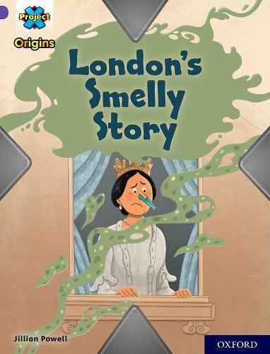 London's Smelly Story