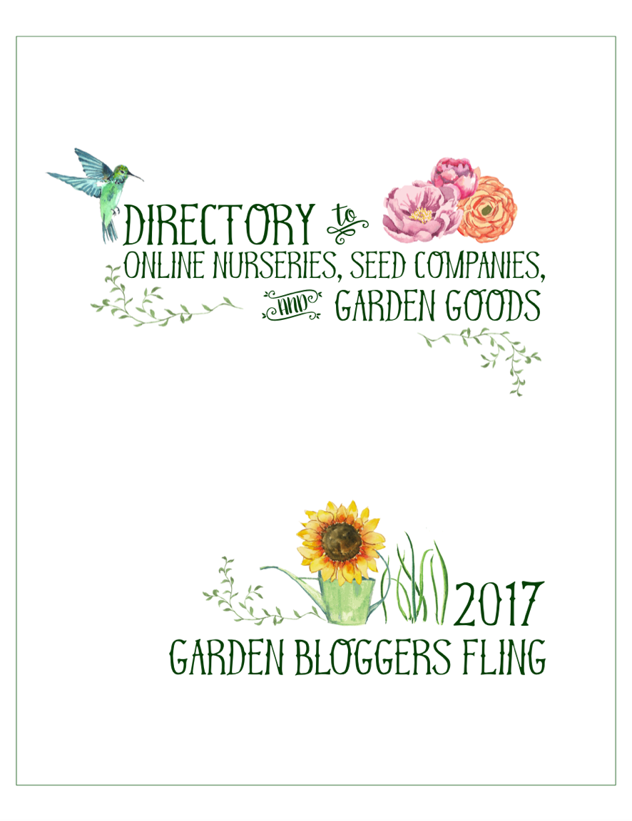The Directory to Online Nurseries, Seed Companies, and Garden Goods