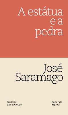 A estátua e a pedra, José Saramago