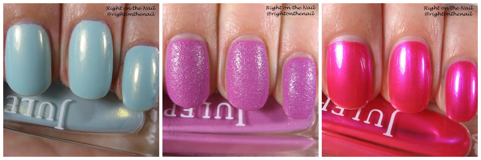 Right on the Nail: Right on the Nail ~ Julep Maven Nail Polish ...