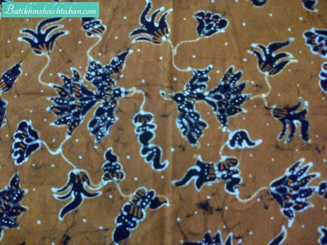 Kain Bahan Batik Tuban 1711E